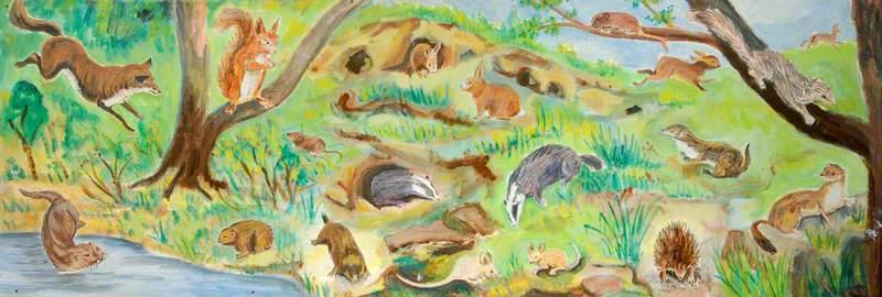 Mammals*