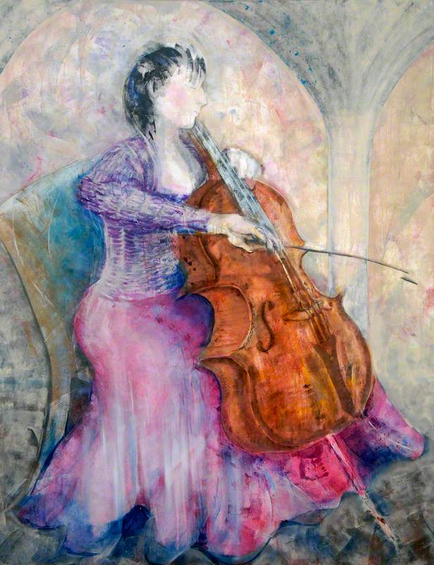 The Romantic Cello*