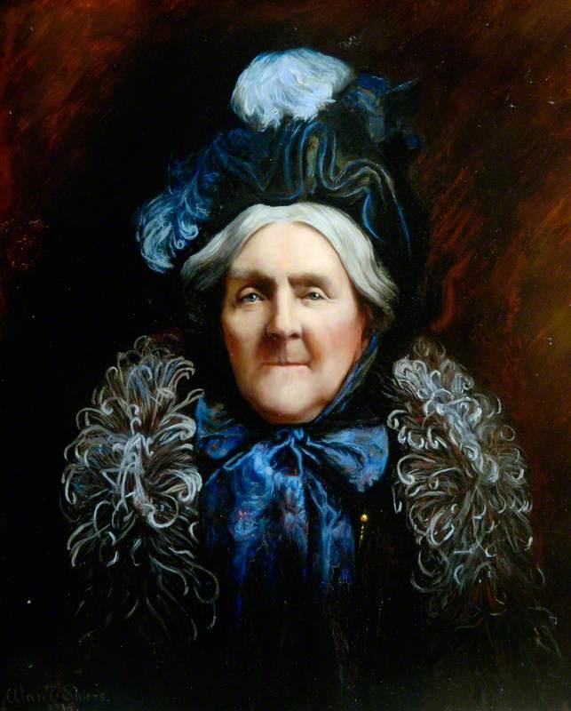 Emily Matilda Easton (1818–1913)