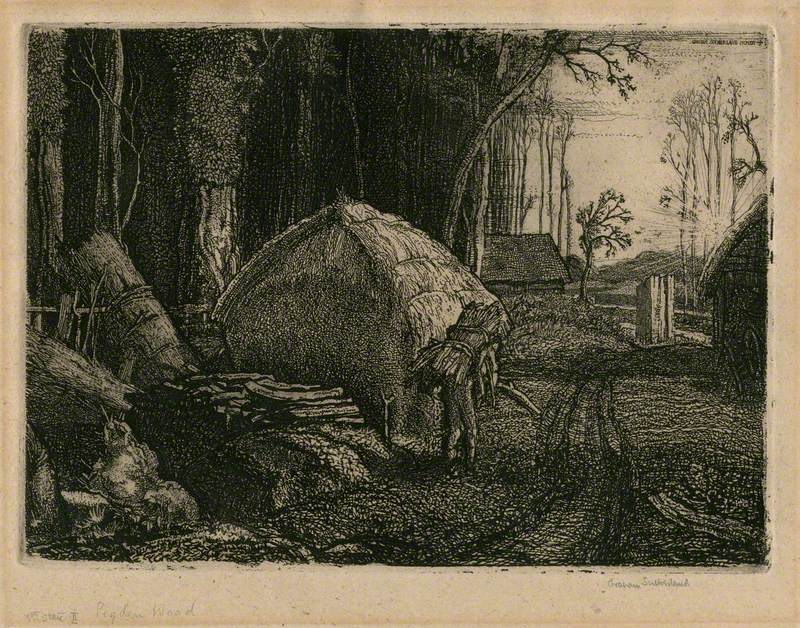 Pecken Wood