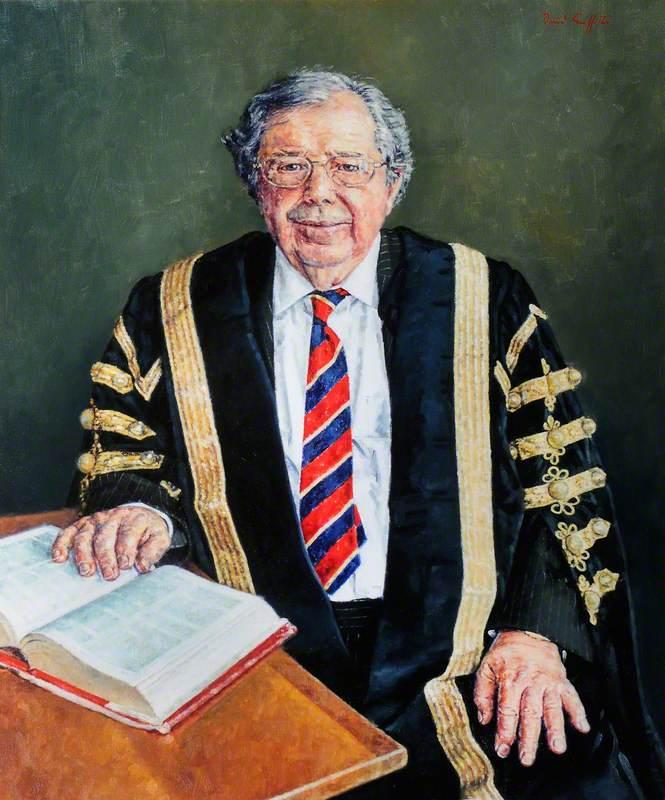 Lord Cledwyn II