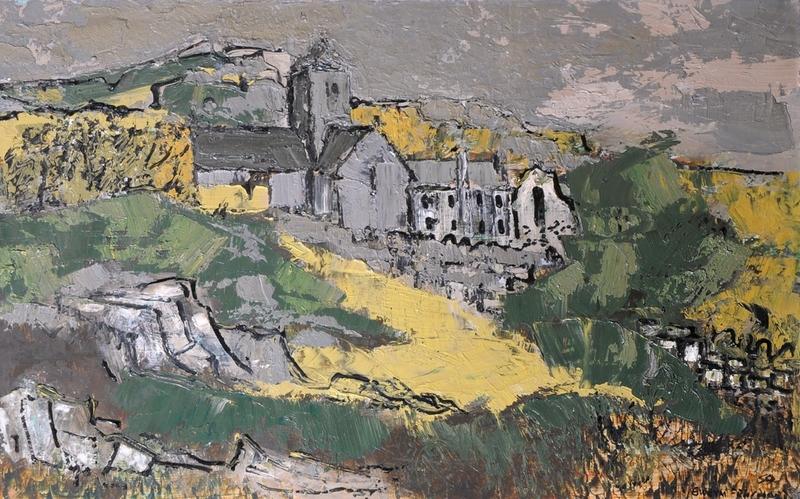 Priordy Penmon / Penmon Priory
