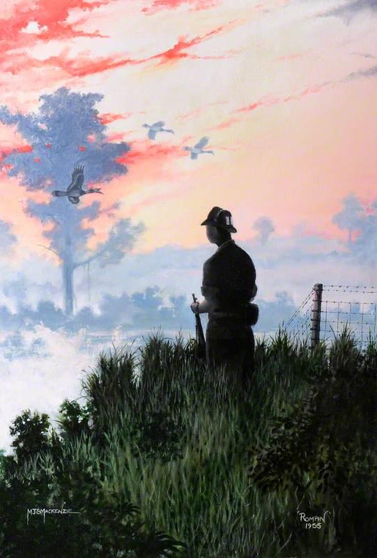 Dawn Sentry