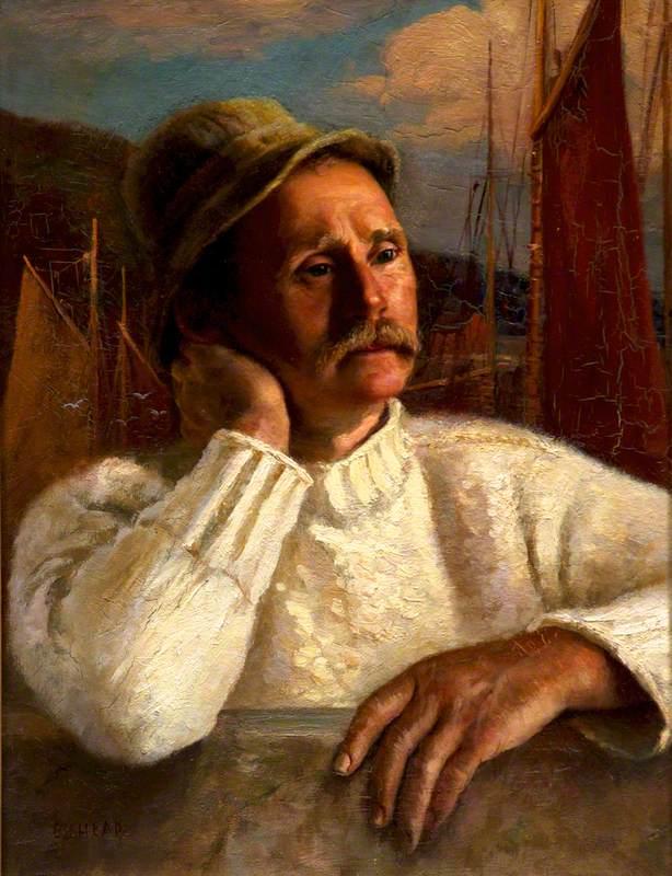 Joseph (Currie) Davies