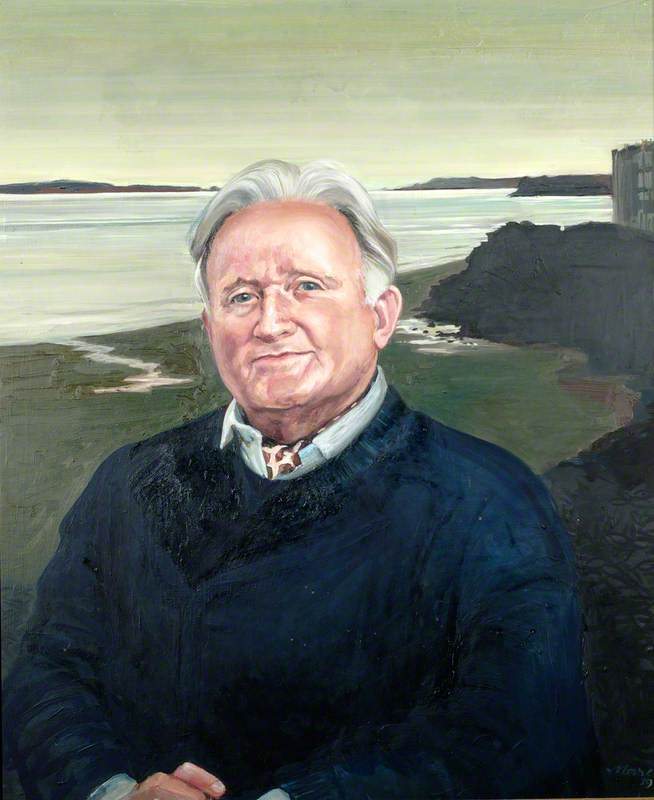 Ivor Crockford (1911–1990)
