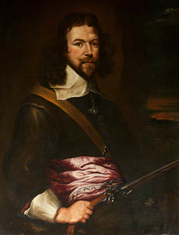 Sir Edward Dering (1598–1644), 1st Bt