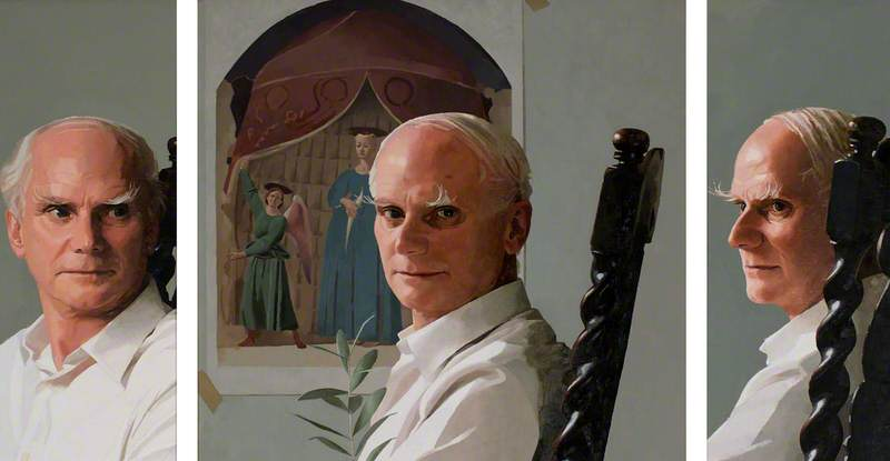 Brian Robert Morris (1930–2001)
