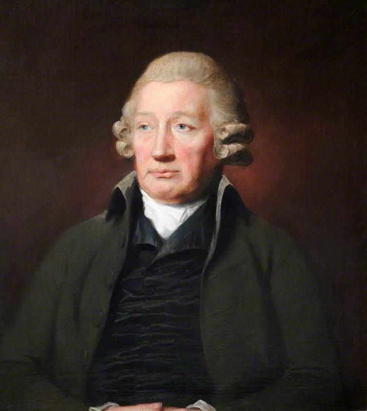 John Wilkinson (1728–1808), The Ironmaster