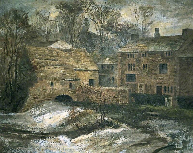 Ripley Mill