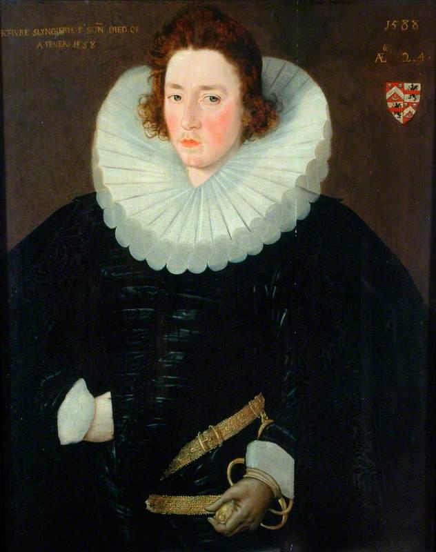 Sir Arthur Slingsby