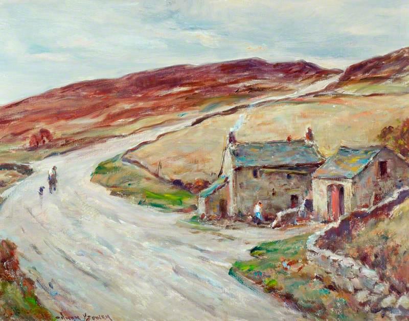 The Old Cottage, Knaresborough