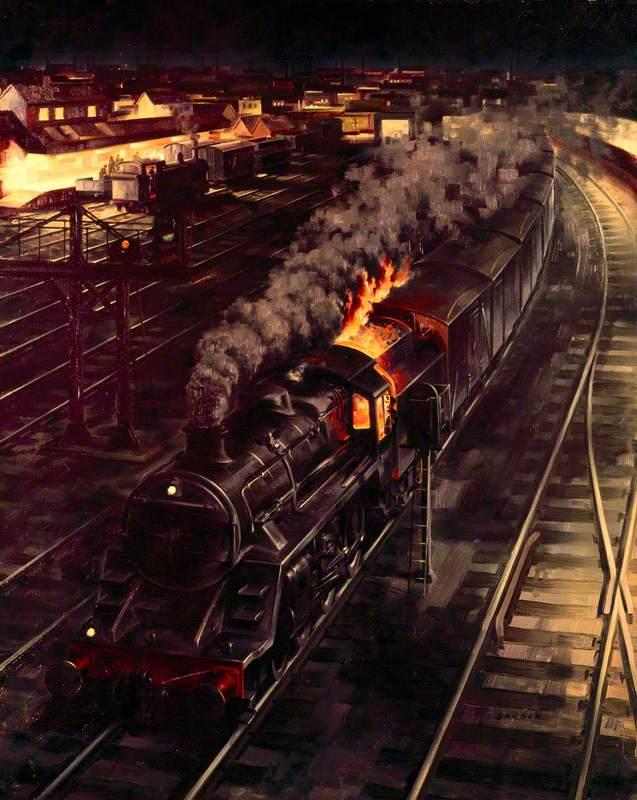 Express Freight