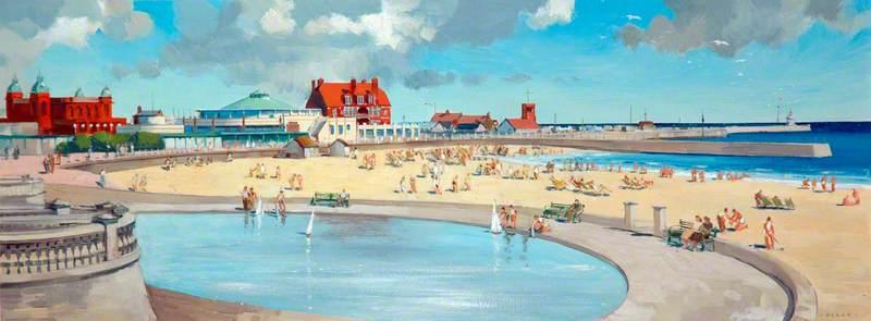 Gorleston-on-Sea, Norfolk