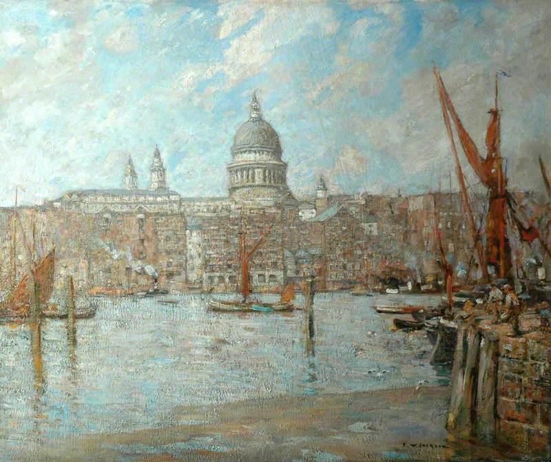 St Paul's, London