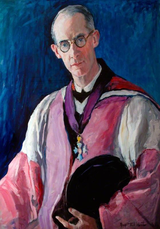 Charles H. Moody, Esq., CBE