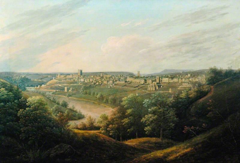 Richmond Townscape