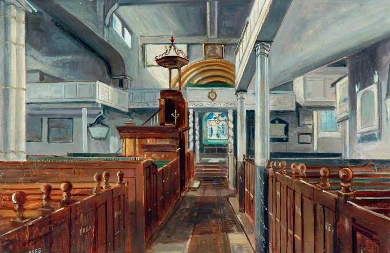 St Mary's Church, Whitby
