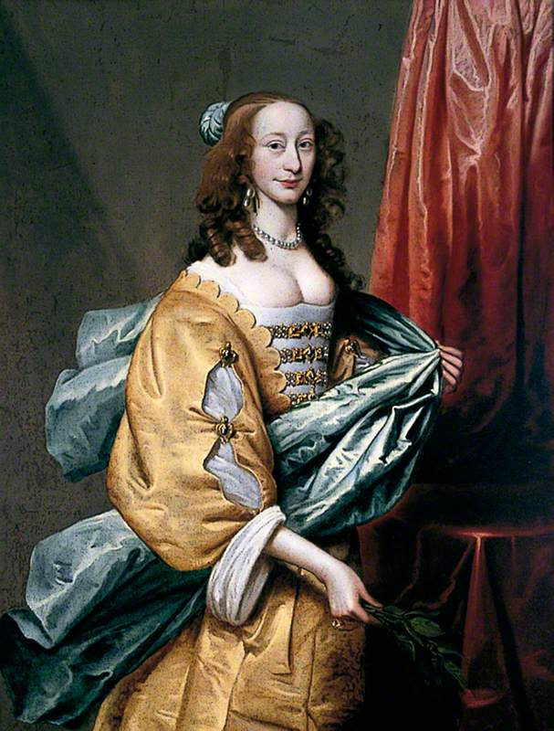 Lady Elizabeth Drake