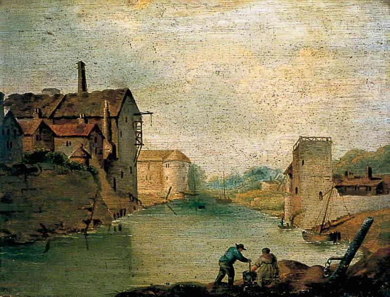 Lendal Ferry, York
