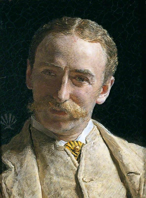 William Connal