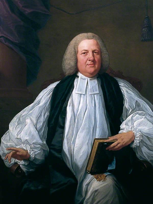 Robert Hay Drummond
