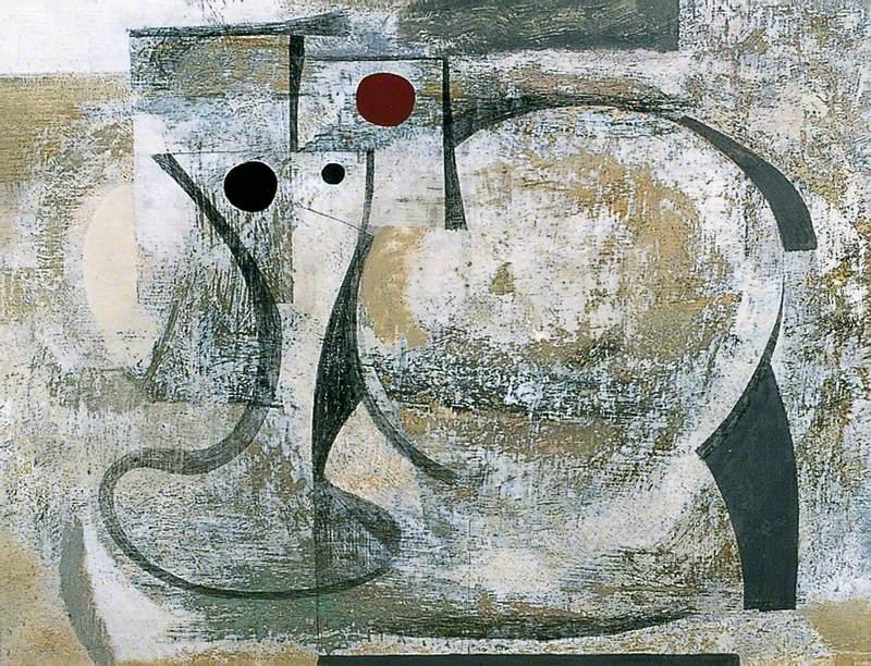 1934 (still life - Birdie)