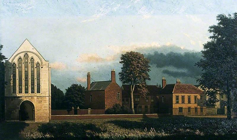 Minster Court, York