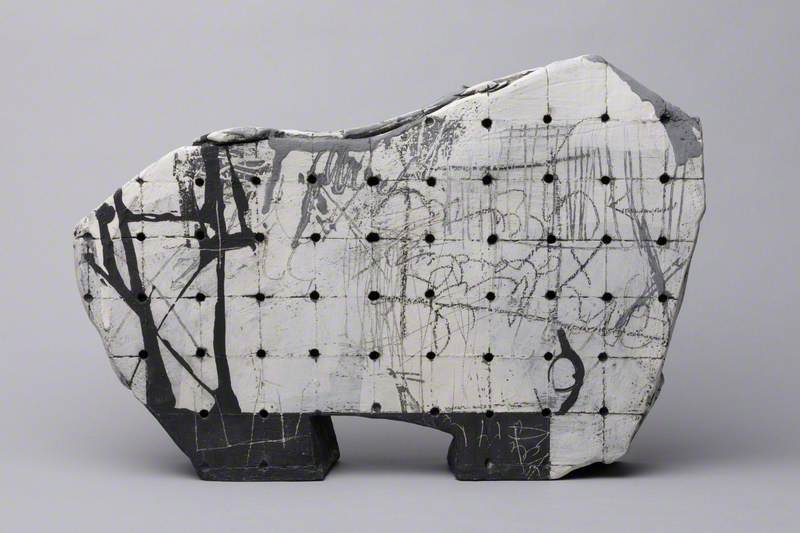 Fragmented Geometries