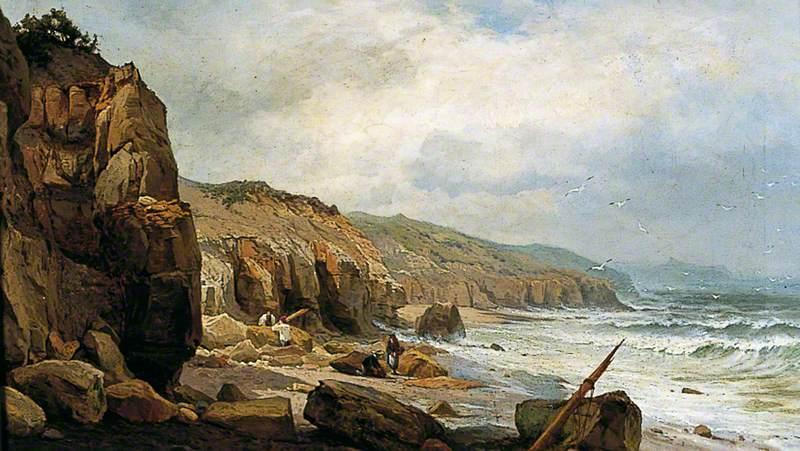 Cornelian Bay, Scarborough