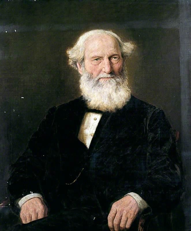 Thomas Monkhouse (1805–1902)