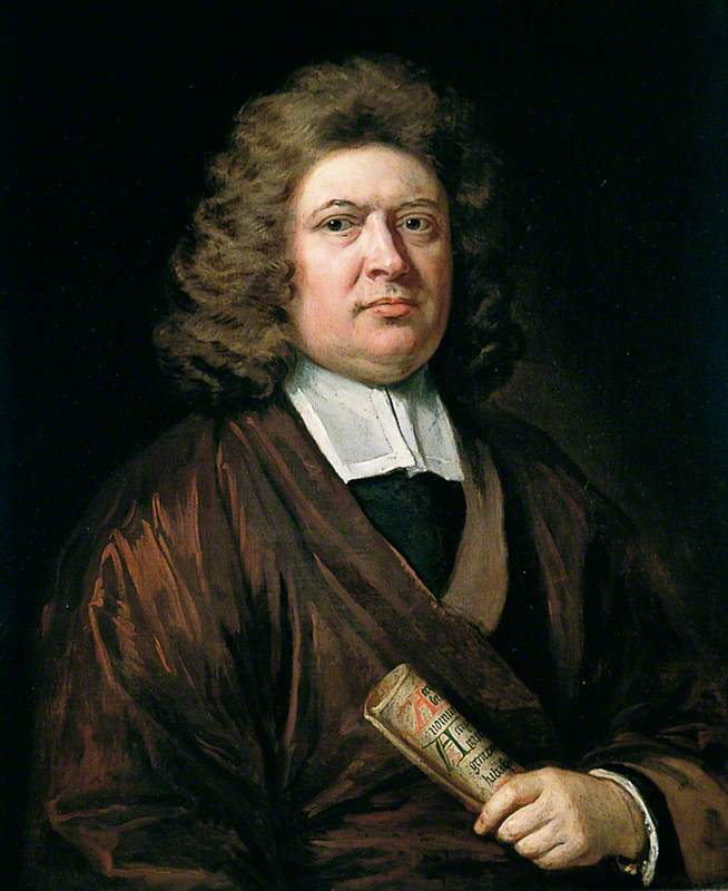 Doctor Thomas Gale