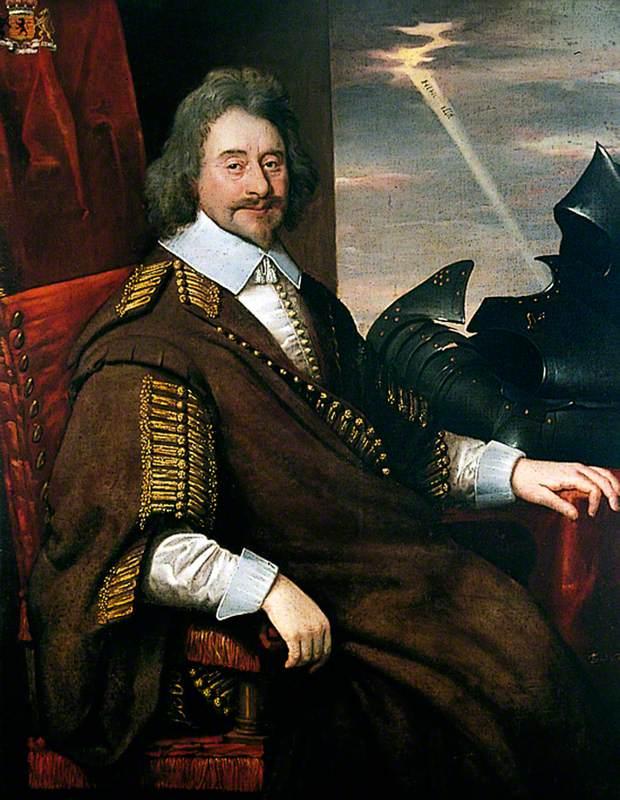 Ferdinando Fairfax (1584–1648), 2nd Lord Fairfax of Cameron