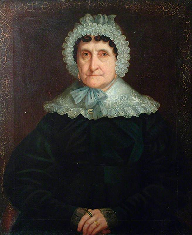 Catherine Kirk