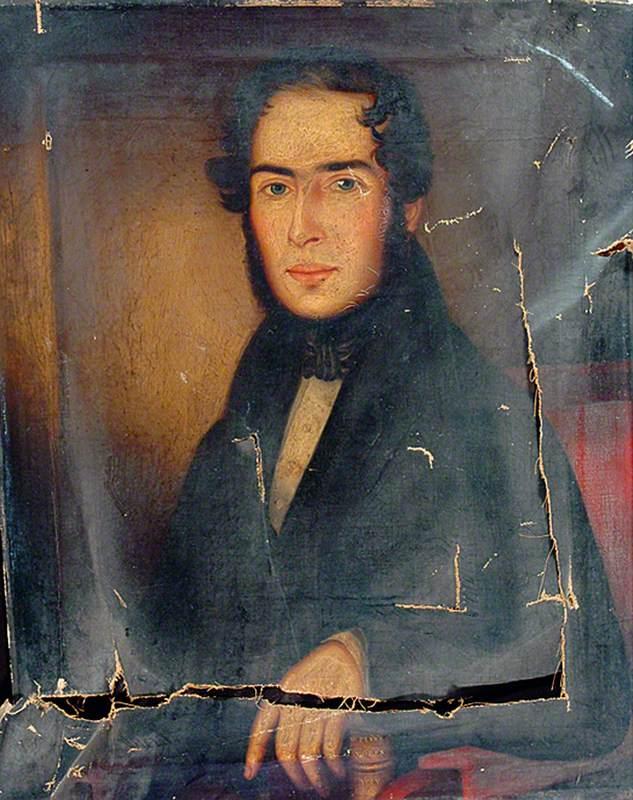 David Baker of Guisborough (1813–1879)