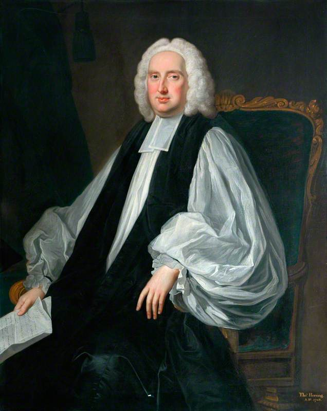 Archbishop Herring