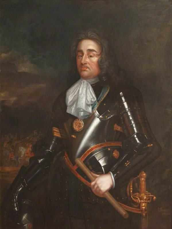 George Monck (1608–1670)