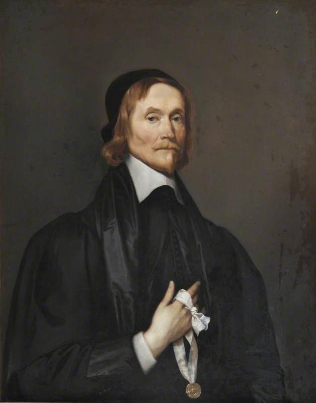 Richard Steward (1593?–1651)