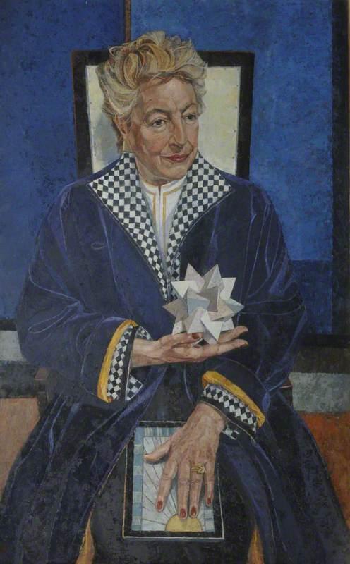 Dame Stephanie Shirley (b.1933)