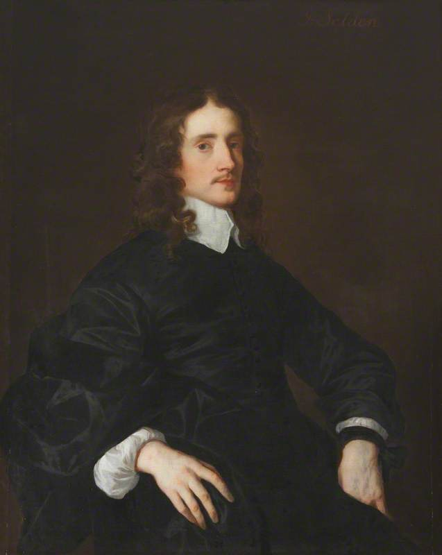 Sir George Booth (1622–1684), 1st Lord Delamer of Dunham Massey