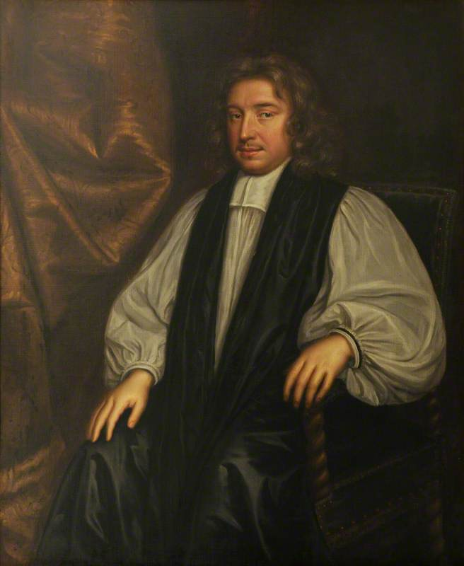 John Wilkins (1614–1672)