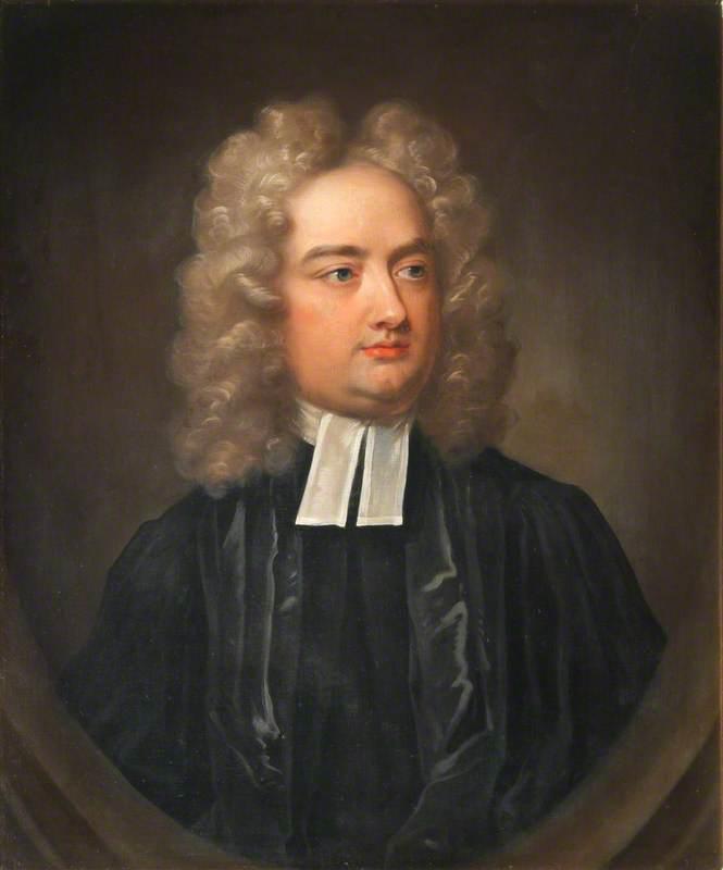 Jonathan Swift (1667–1745)