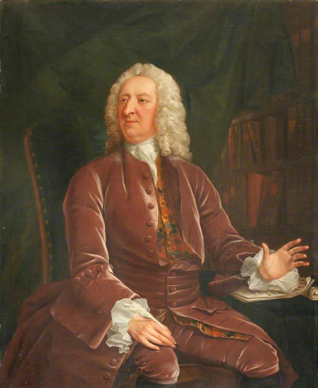 William King (1685–1763)
