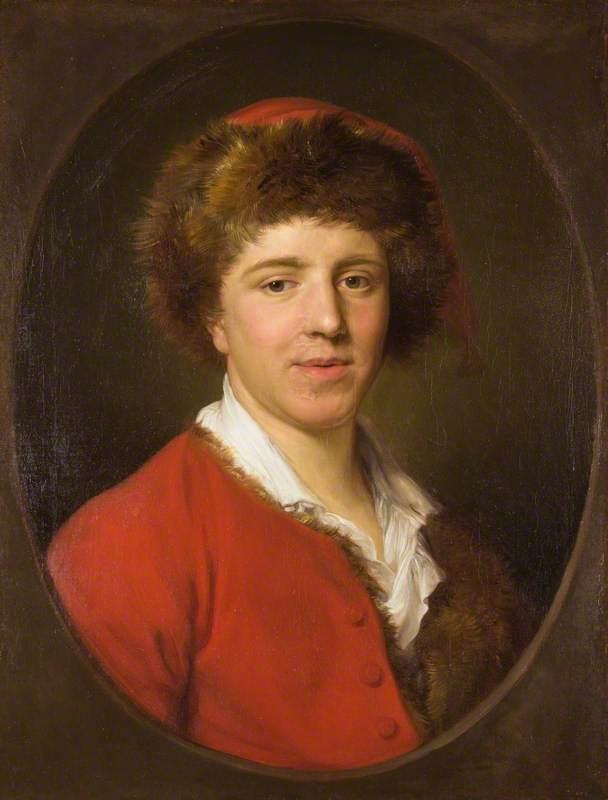 George Oakley Aldrich (1721–1797)