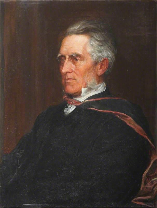 Henry Octavius Coxe (1811–1881)