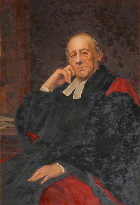 Bartholomew Price (1818–1898)
