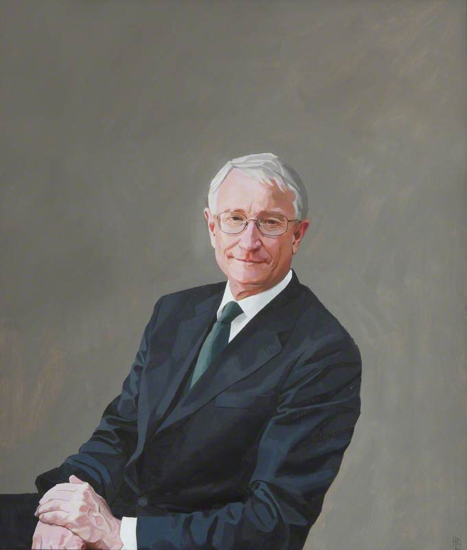 John Hood (b.1942)