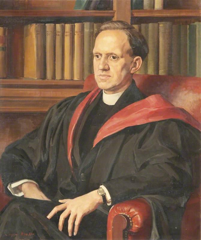 Father T. Corbishley, SJ, 7th Master (1947–1958)