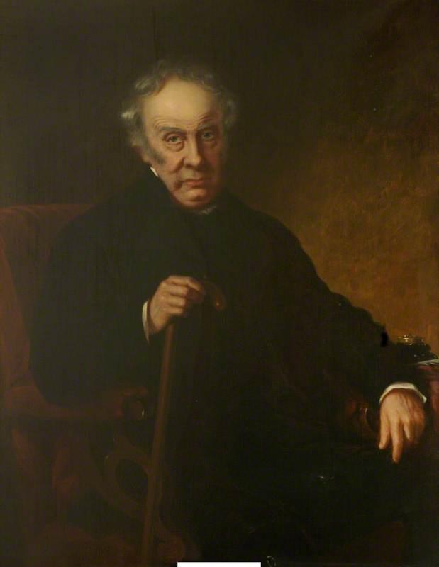 Henry Philpotts (1778–1869), Bishop of Exeter, Controversialist
