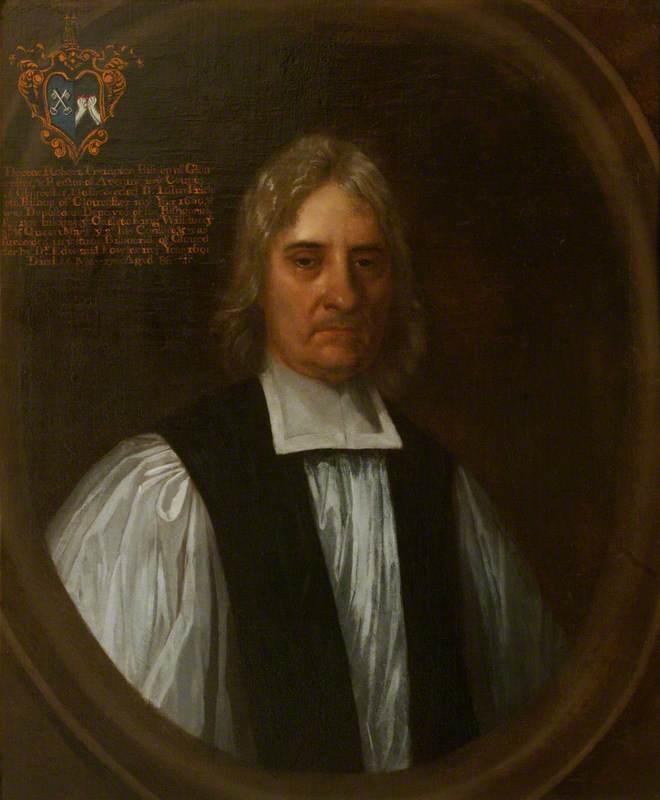 Robert Frampton, Bishop of Gloucester