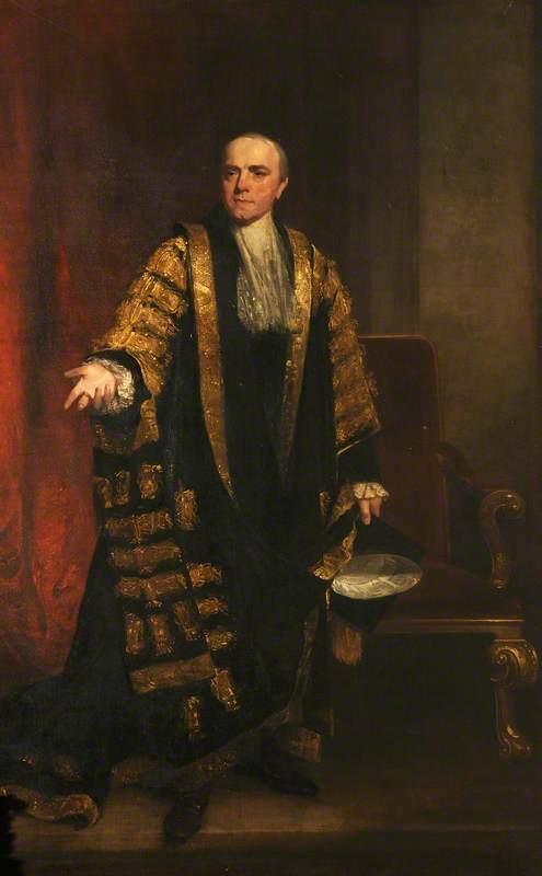 William Wyndham (1759–1834), Baron Grenville